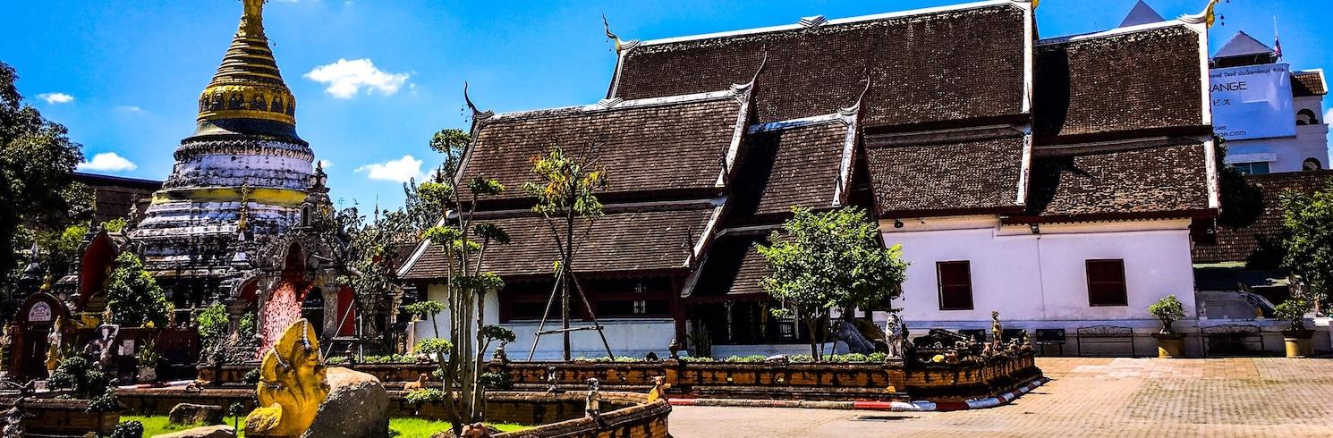 Sri Phum, Ταϊλάνδη