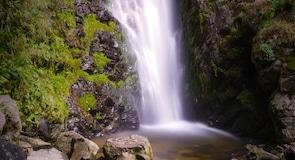 托特瑙瀑布