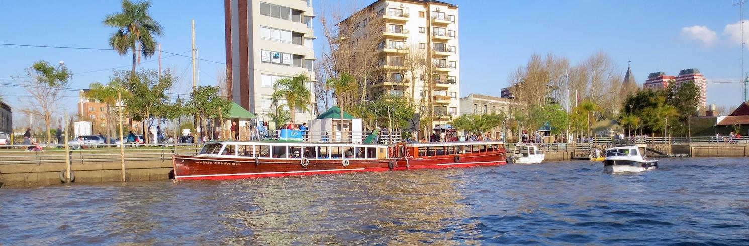 טיגרה, ארגנטינה