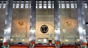 伊斯蒂克拉爾清真寺