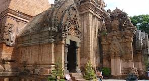 Po Nagar Cham -torni