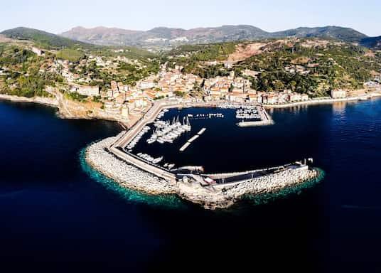 Rio Marina, Italy
