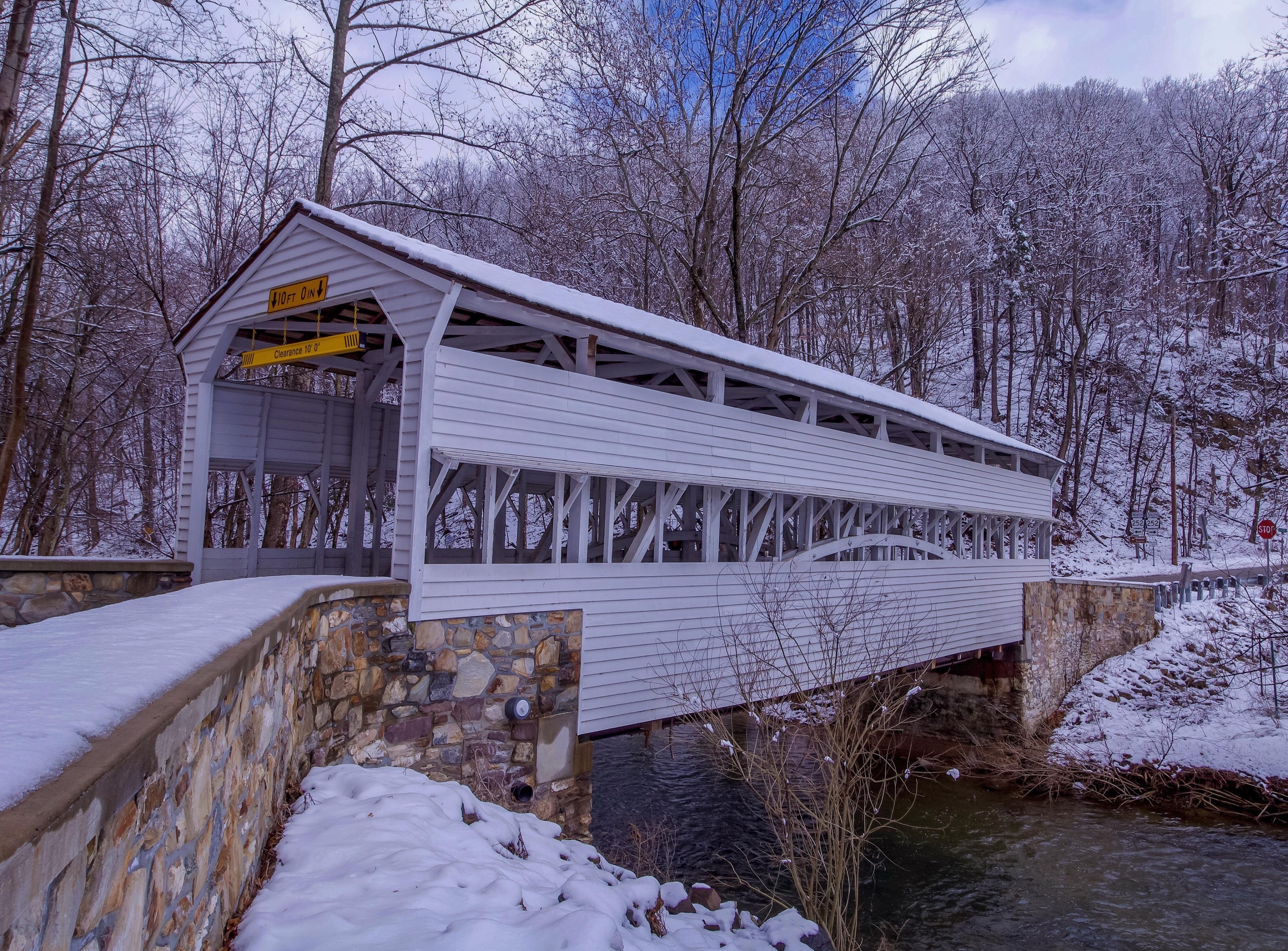 Tredyffrin Township, Pennsylvania, Verenigde Staten