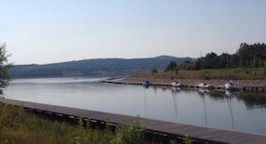 Bercdorfo ežeras
