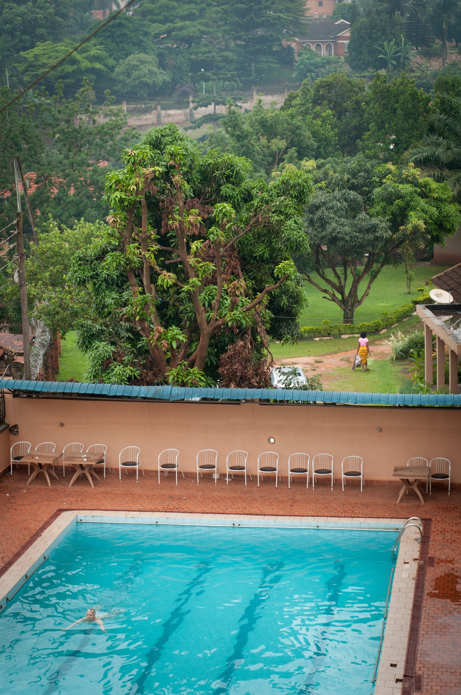 Kampala, Wakiso, Zentrale Region, Uganda
