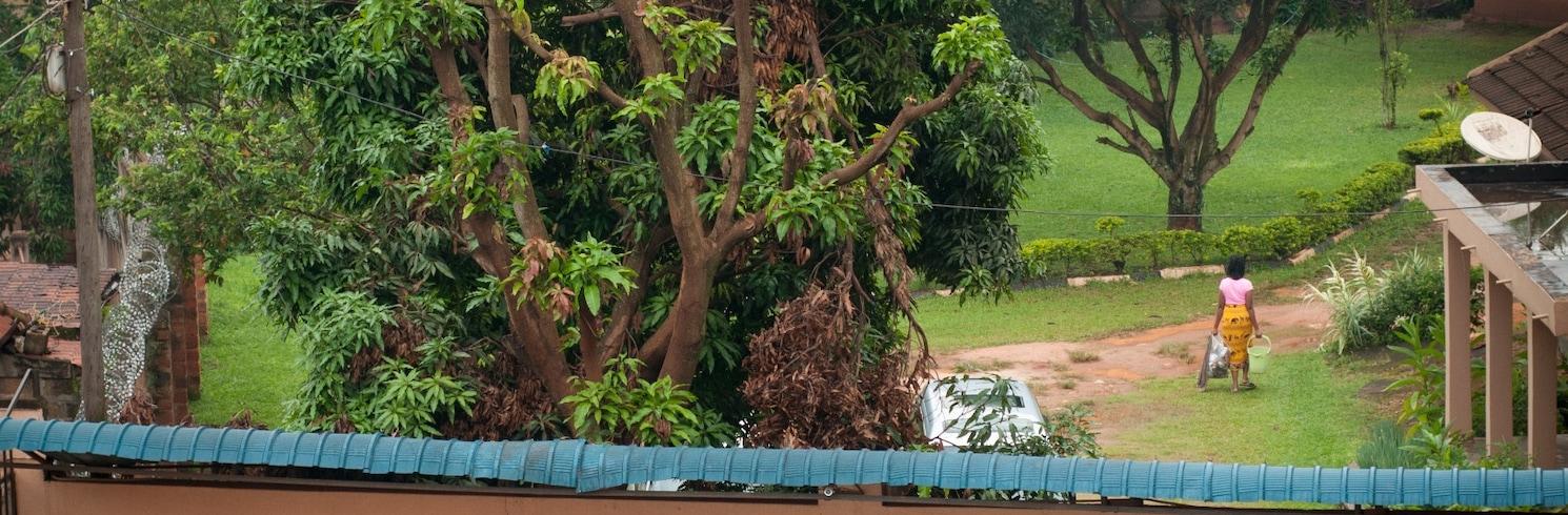 كامبالا, أوغندا