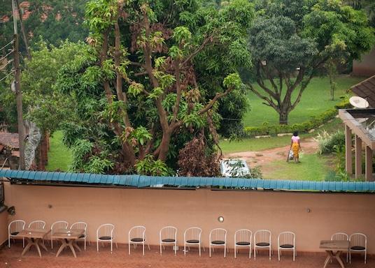 坎帕拉, 烏干達