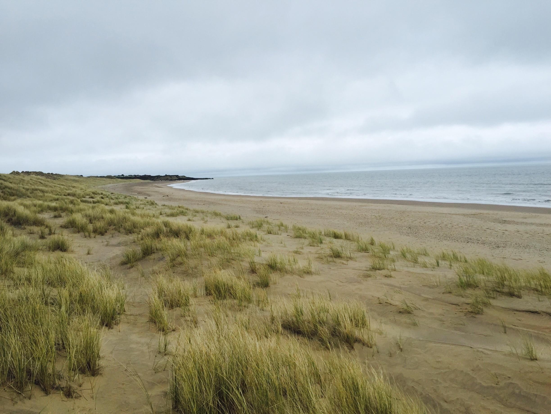 Brittas Bay, County Wicklow, Ireland