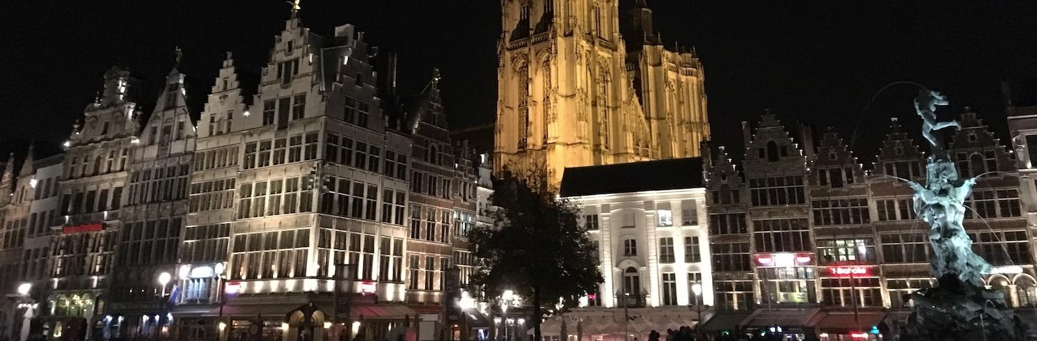 Amberes, Bélgica
