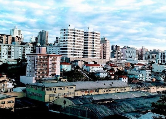 Bento Goncalves, Brazil
