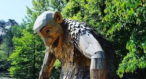 Bernheim Ağaç Parkı ve Araştırma Ormanı