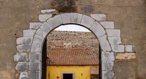 Κάστρο Castro Marim