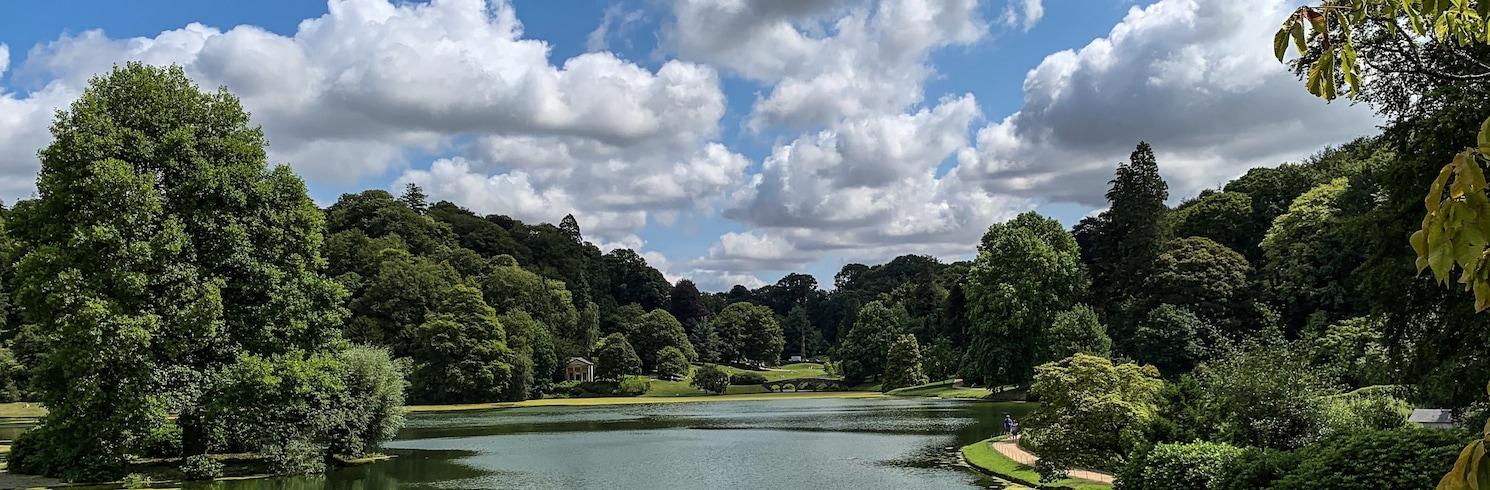 Warminster, United Kingdom