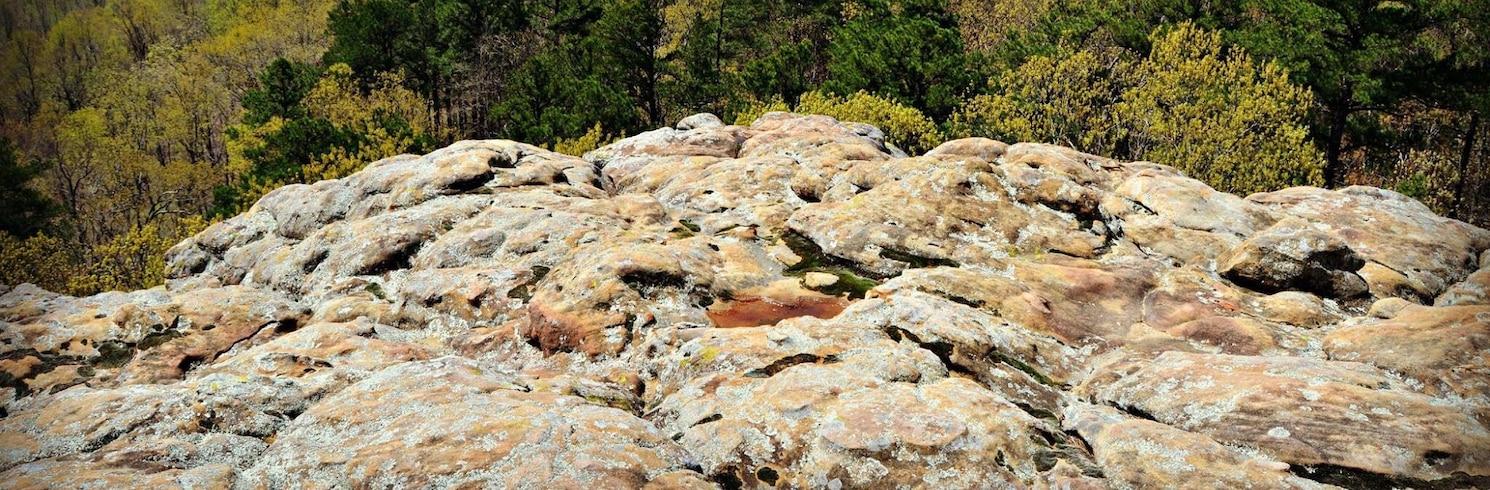 Mount Judea, Arkansas, Verenigde Staten