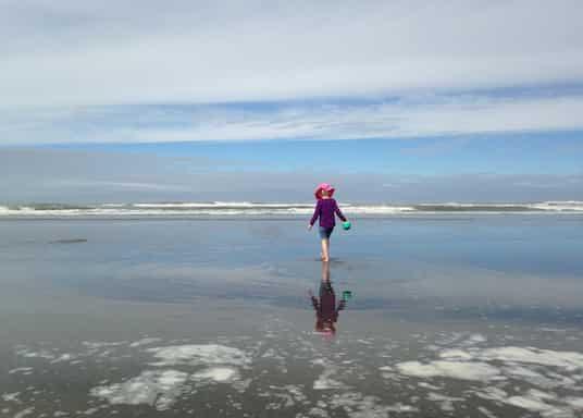 Ocean Shores, Ουάσινγκτον, Ηνωμένες Πολιτείες