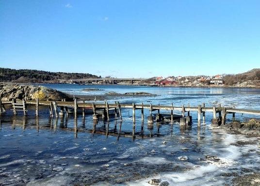 Donsö, Suécia