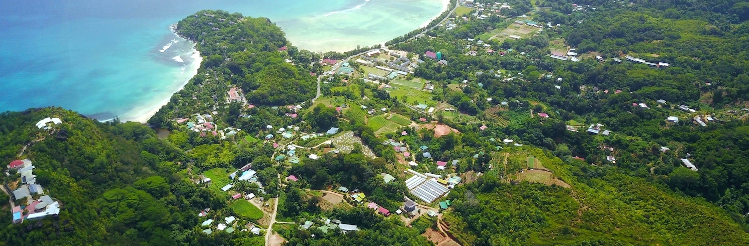 安斯拉穆什, 塞舌爾