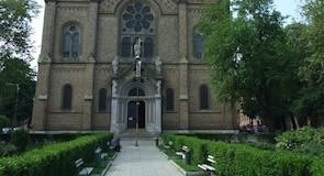 Iglesia del Milenio