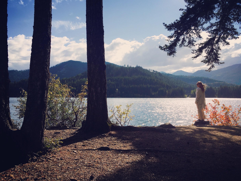 Lake Easton State Park, Easton, Washington, United States of America