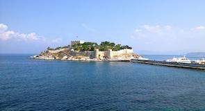 Kusadasi Castle