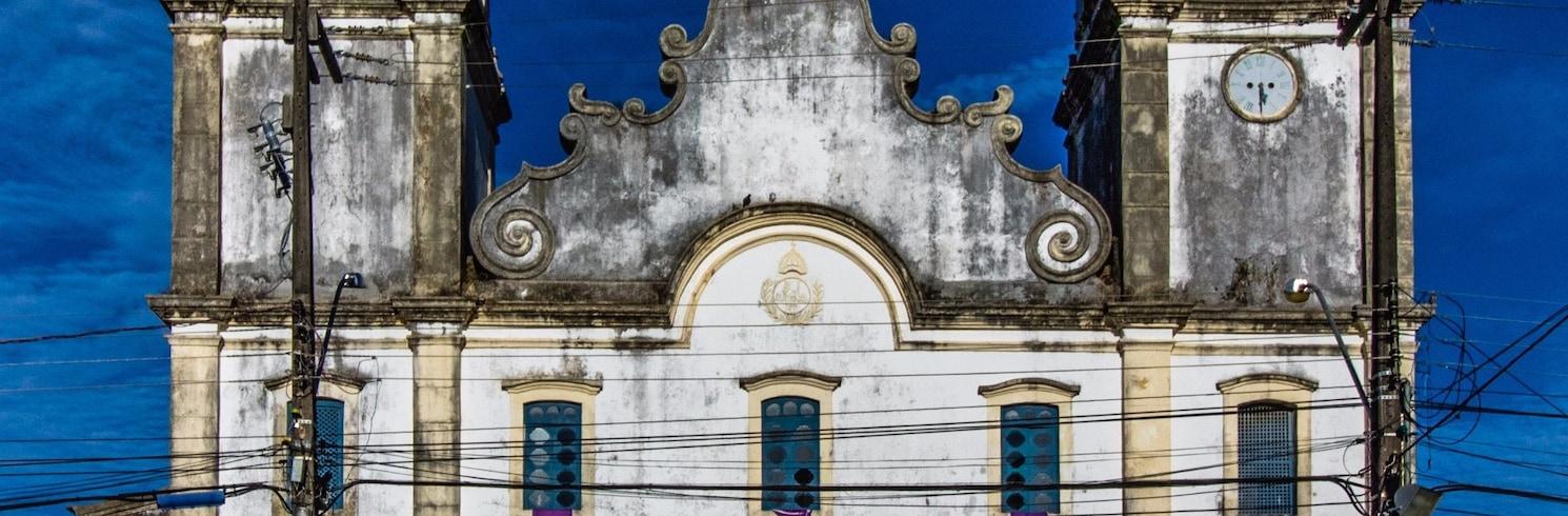 Sao Cristovao, Brazil