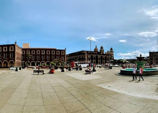 تولوكا, المكسيك