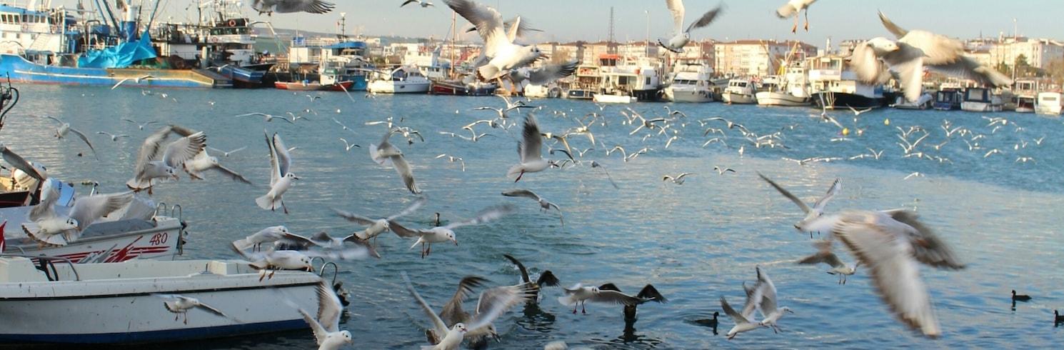 Silivri, Turkey