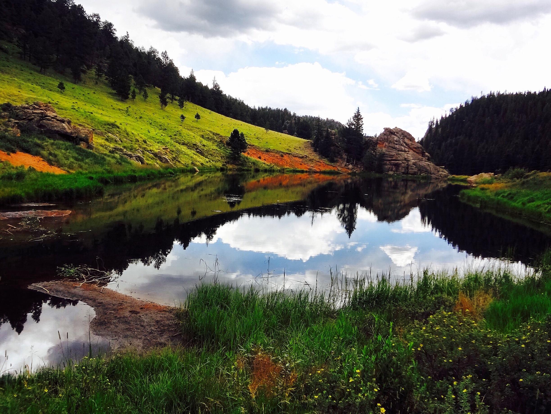 Westridge, Highlands Ranch, Colorado, United States of America
