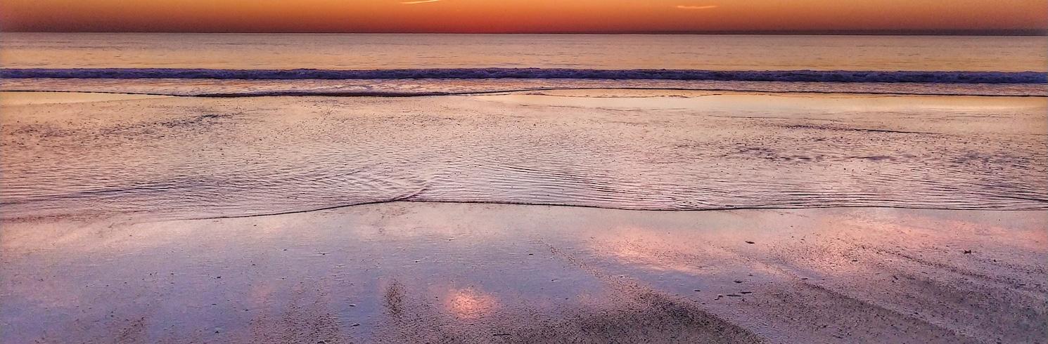 Jacksonville Beach, Florida, United States of America