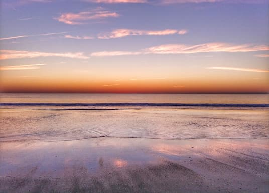 Pantai Jacksonville, Florida, Amerika Syarikat