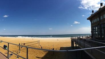 朗布蘭奇海灘/