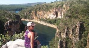 Canyon de Furnas
