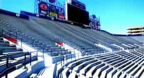 Stadium Jordan-Hare