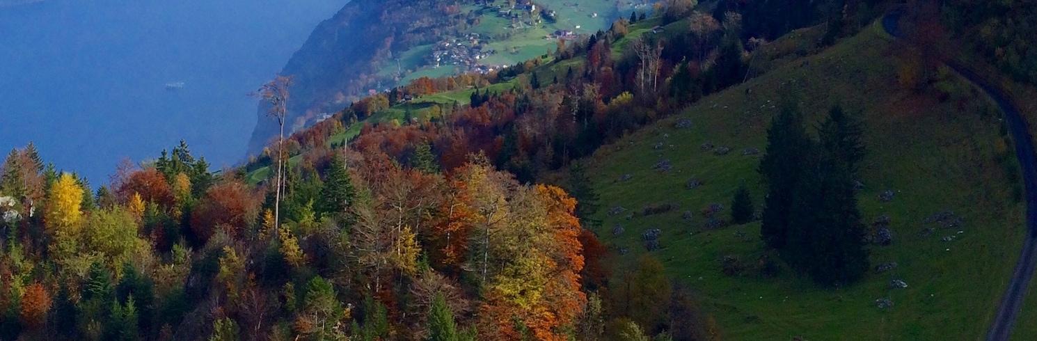 Beckenried, Šveits