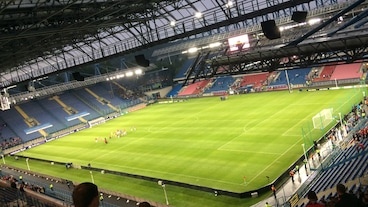 Henryk-Reyman-Stadion/