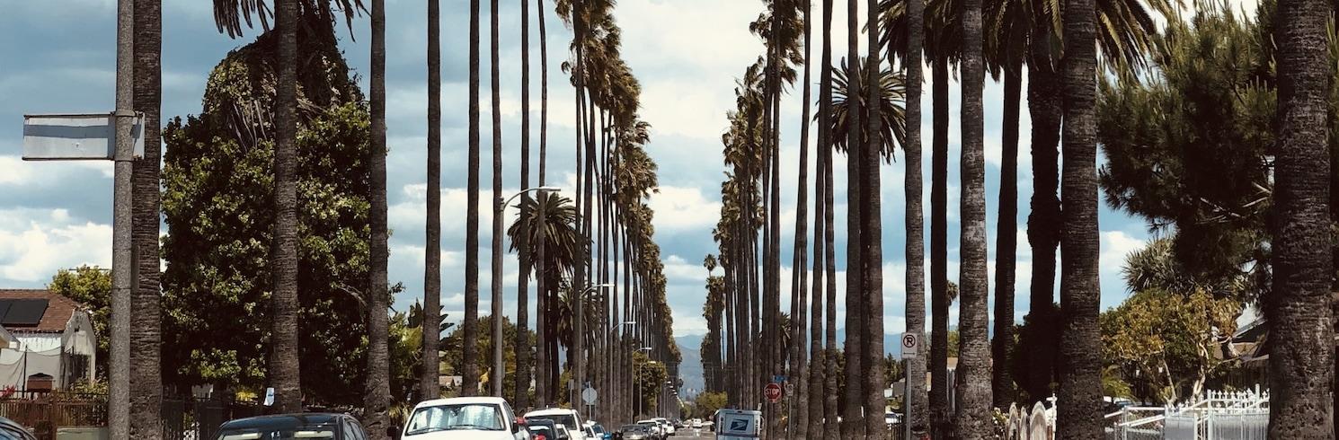 Los Angeles, California, Amerika Serikat