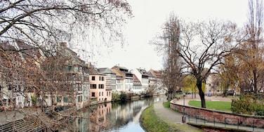 Neudorf Ouest, Strasbourg, Bas-Rhin, France