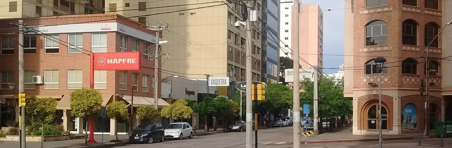 Departament Confluencia, Argentyna