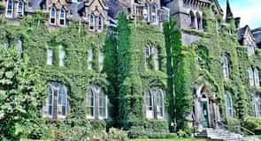 University of Toronto - St. George Campus