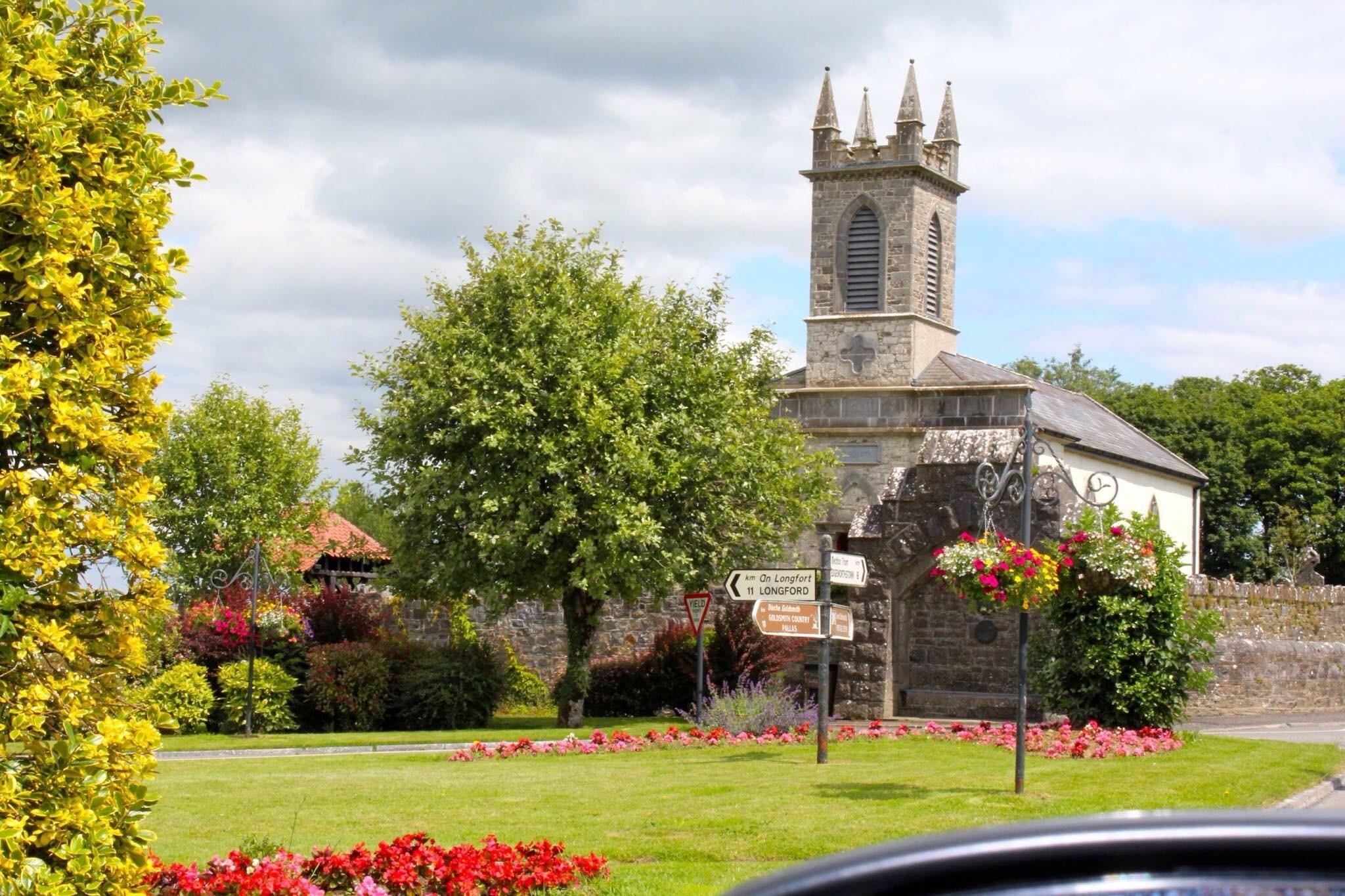 Longford, Irland