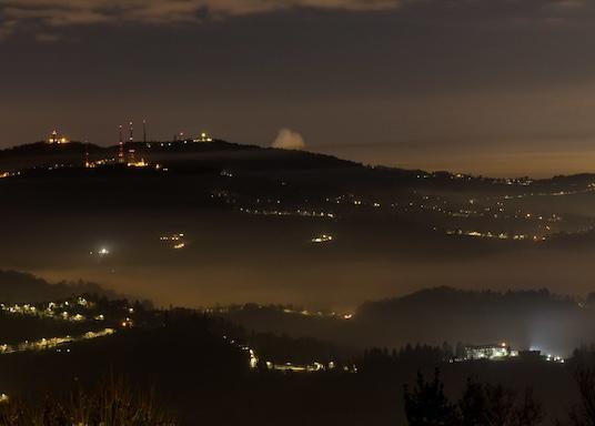 몬칼리에리, 이탈리아