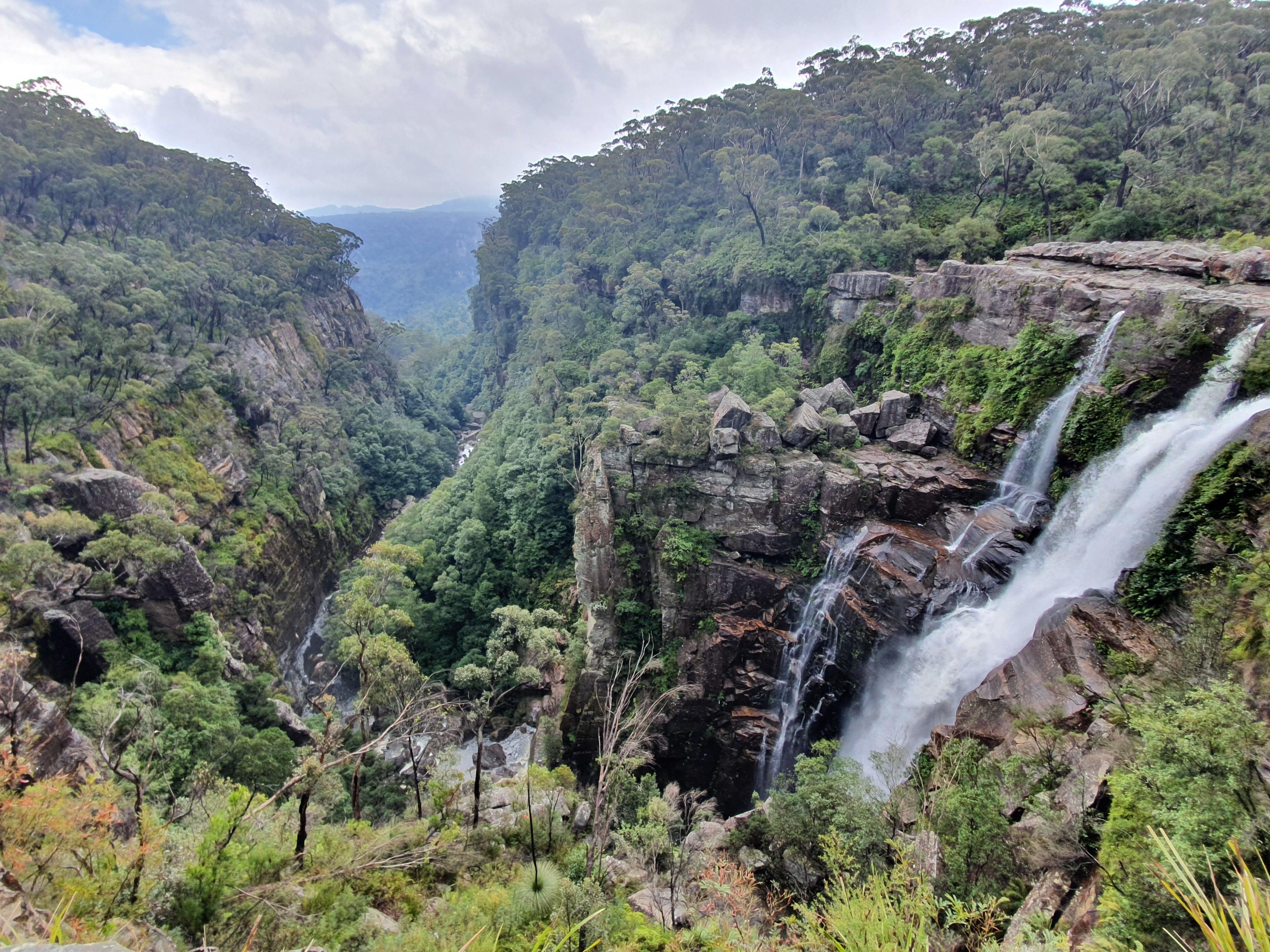 Robertson, New South Wales, Australië