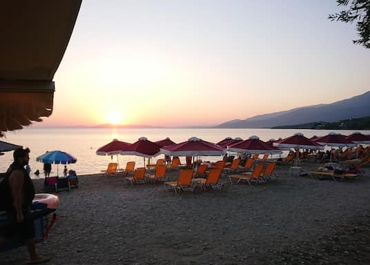 Afissos, Greece