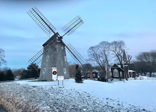 Village of East Hampton, New York, United States of America