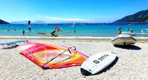 Vassiliki Beach
