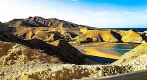 חוף קנטאב