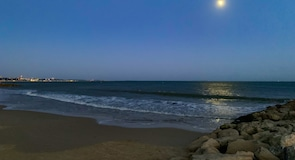Plaża Sandbanks