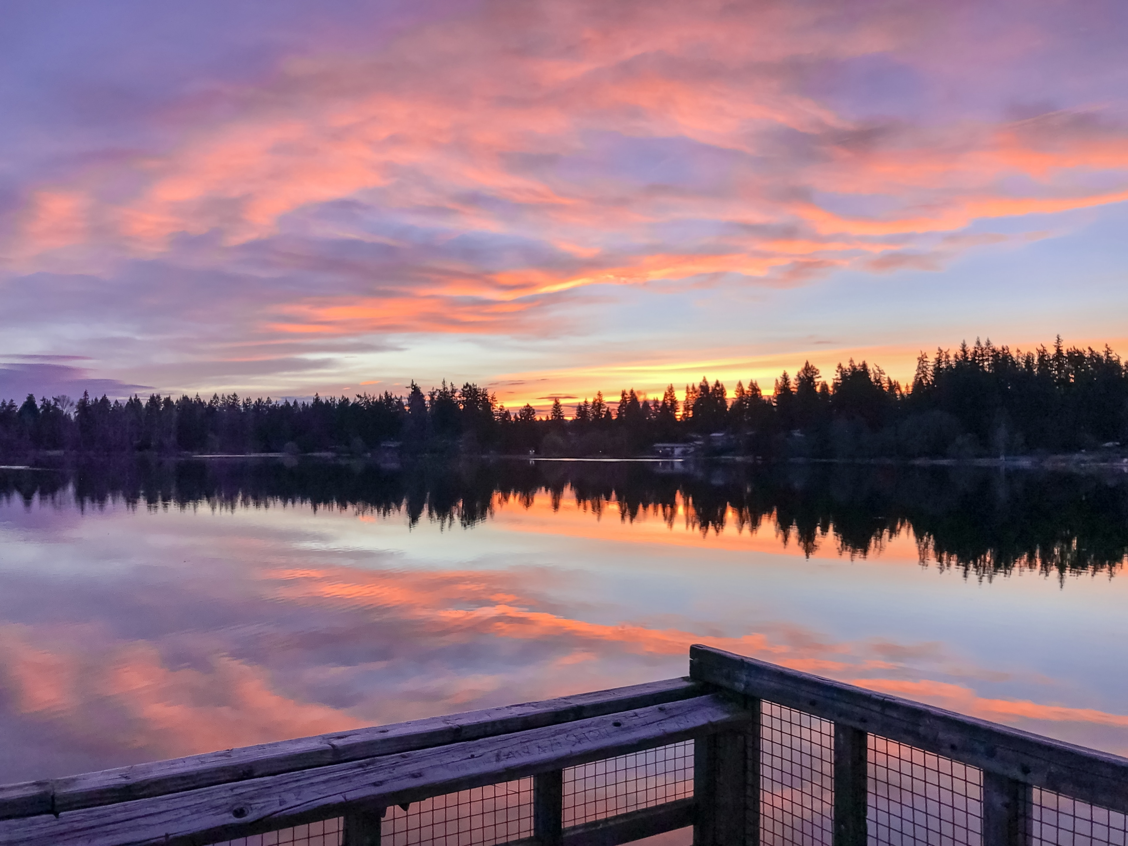 East Lake Hills, Bellevue, Washington, United States of America