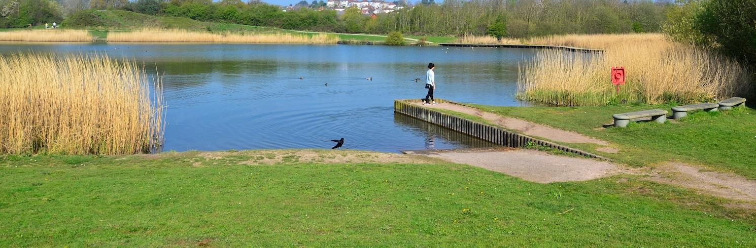 Cardiff, Egyesült Királyság
