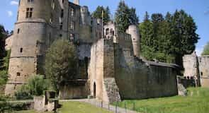 博福特城堡